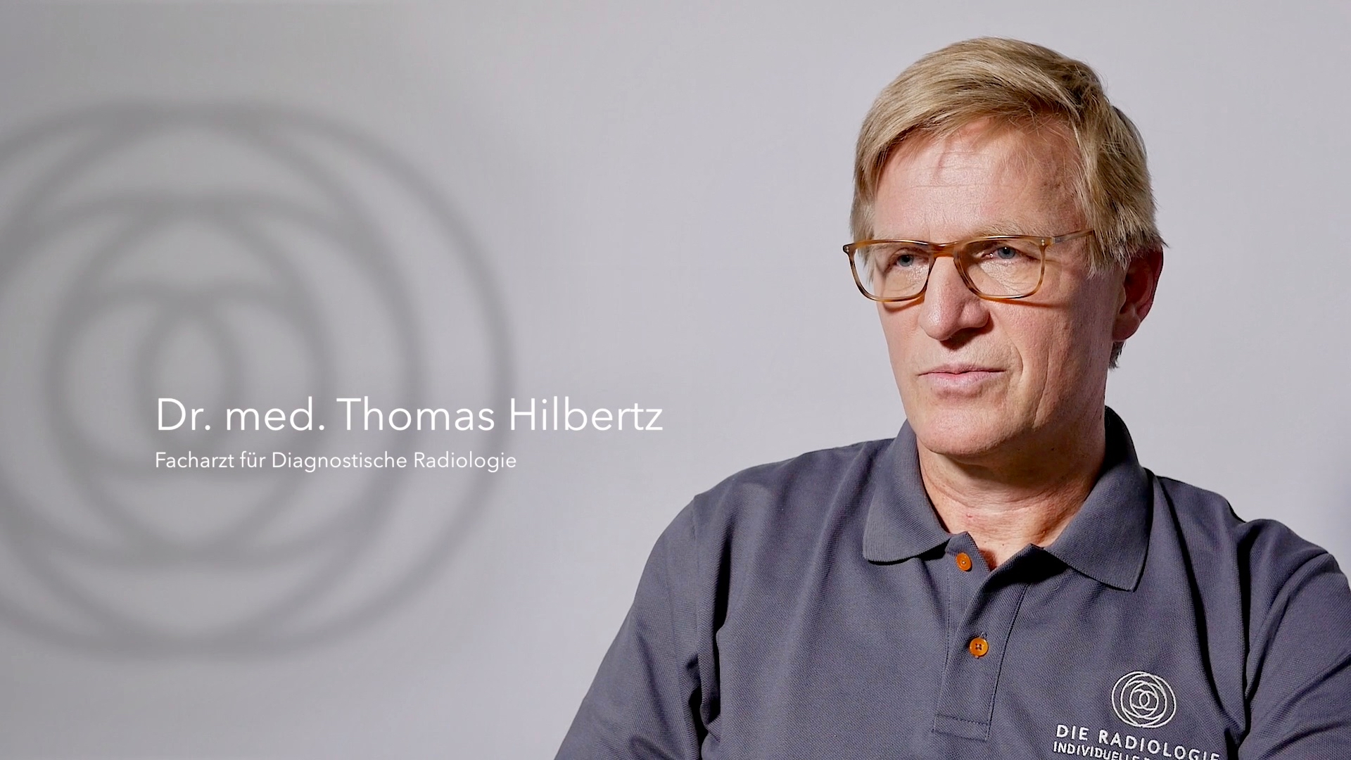 Dr. Hilbertz (MD), expert in breast diagnostics