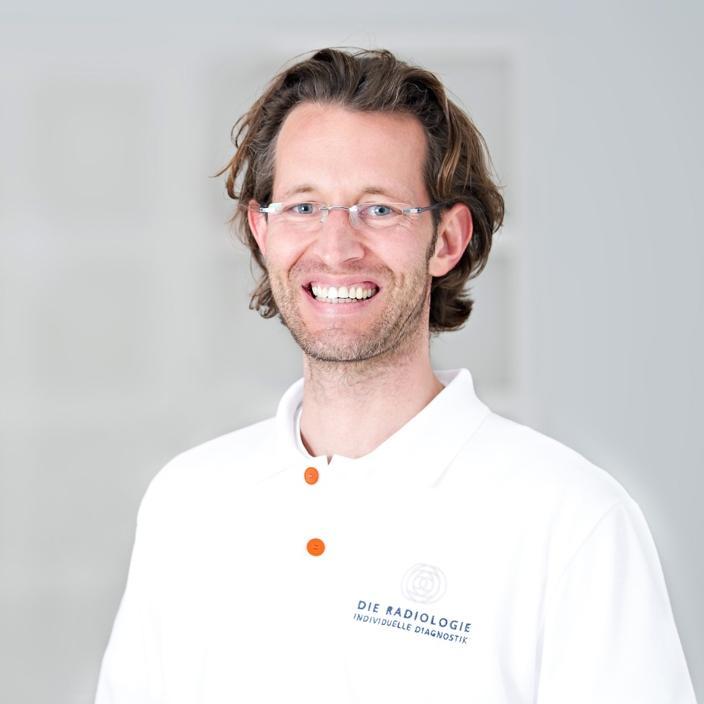 PD Dr. med. Patrick Hein – DIE RADIOLOGIE München