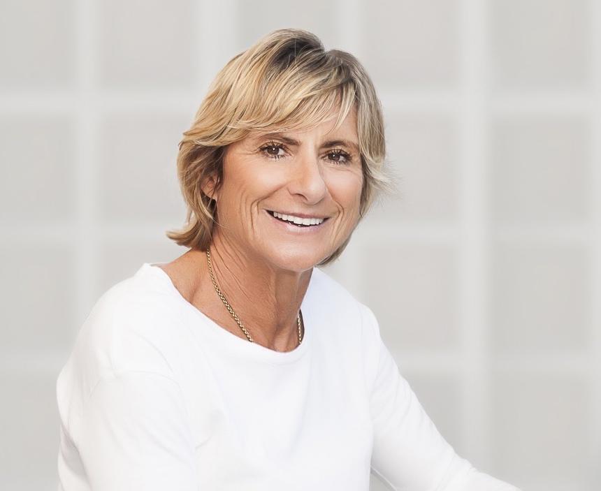 Dr. med. Sabine Renner – DIE RADIOLOGIE München