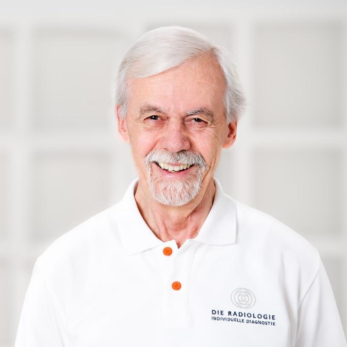 Prof. Dr. med. Bernhard Mayr – DIE RADIOLOGIE München